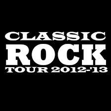 classic rock tour 2012-13